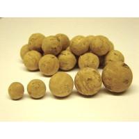 Пробковые шарики и плавающие материалы- снасти для ловли карпа от известных брендов